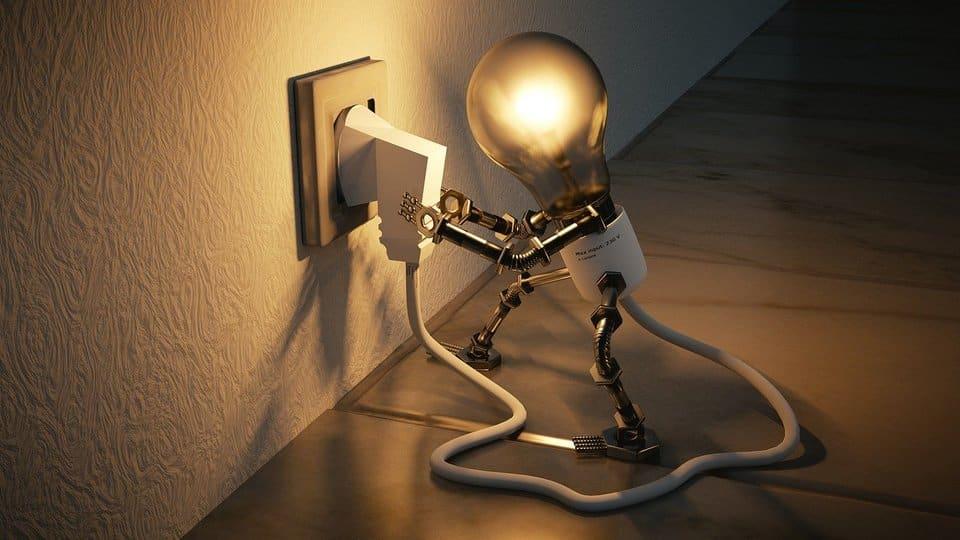 Stroom terugleveren Energie Besparen Info
