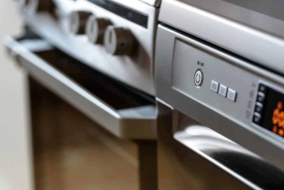 Energiezuinige Huishoudelijke apparaten