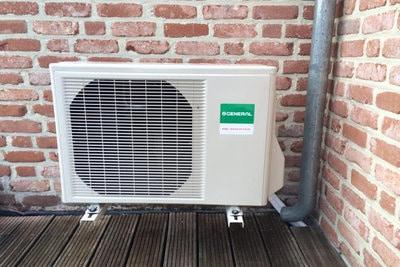 Warmtepomp Energie Besparen Info